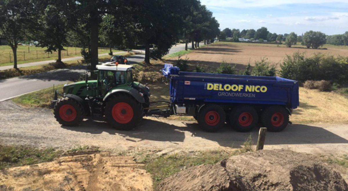 Tractor Kar